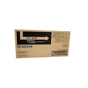Kyocera Tk 479 Black Toner Yield 15000 Pages