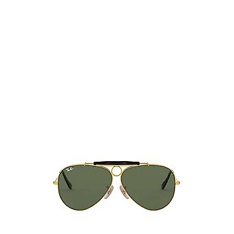 Ray-Ban RB3138 arista unisex solbriller