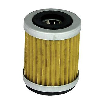 Filtrex Paper Oil Filter - #019