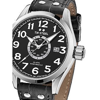 Mens Watch Tw-Steel VS51, Quartz, 45mm, 10ATM