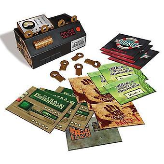 Board game Escape Room 3 Diset (ES)