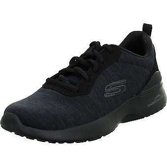 Skechers פרדייז גלים 149344BLACK נעלי נשים אוניברסליות
