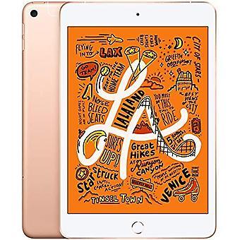 """Tablets Apple iPad mini (2019) 7.9"""" 256GB - WLAN + Cellular - Gold"""
