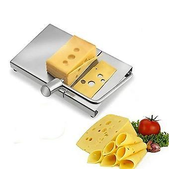 Kitchen Accessories Stainless Steel Cheese Slicer Cheese Spreader