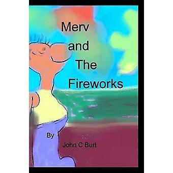 Merv and The Fireworks by Merv and The Fireworks - 9781389919145 Book