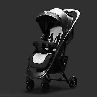 High Landscape Eu Standard Baby Stroller