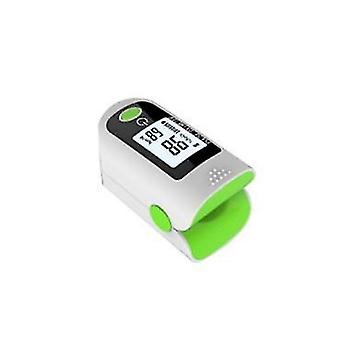 Fingertip Pulse Oximeter Blood Oxygen Saturation Monitor Finger Pulse Oximeter