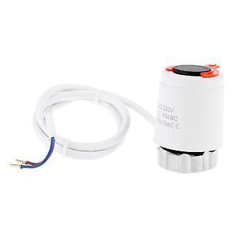 230v Electric Thermal Actuator Radiator