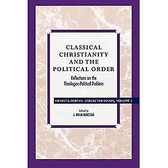 Klassisk kristendom og den politiske orden, vol. 2