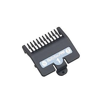 Babyliss Pro Comb Guide til Super Motor Hair Clippers Størrelse 1 (3mm)