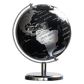 Globe Educational Geographic Modern Desk Decoration With Metal Base