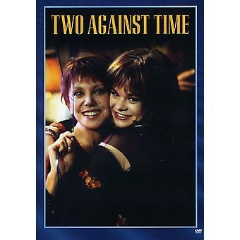 Dos contra la importación de los E.e.u.u. del tiempo [DVD]