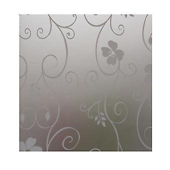 PVC Decorative window stickers