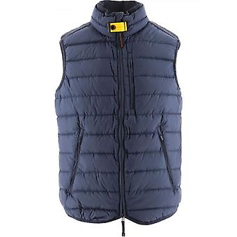 Parajumpers Navy Perfect Down Vest