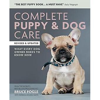 Komplette Welpen- & Hundepflege