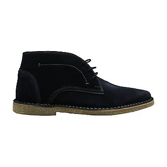 Kenneth Cole Reaction Mens Passage Round Toe Ankle Fashion Boots