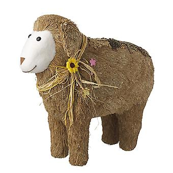 Standing Sheep Small Decoration By Heaven Sends