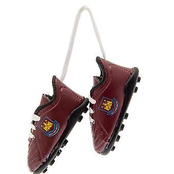 West Ham United FC Mini Voetbalschoenen