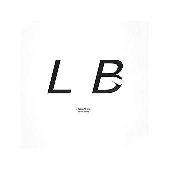 Lee Bannon - Huvud-/Flex-CD
