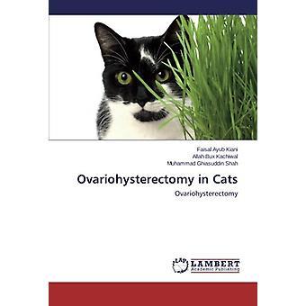 Ovariohysterectomy in Cats - Ovariohysterectomy by Faisal Ayub Kiani -