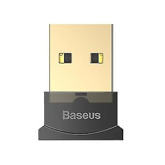 Black usb bluetooth 4.0 adapter, bluetooth receiver,bluetooth signal converter transmitter az13919