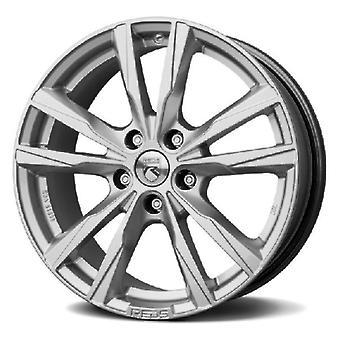 "Car Wheel Rim Momo K2 17"" 7,5 x 17"" ET45 PCD 5x112 CB 72,3"