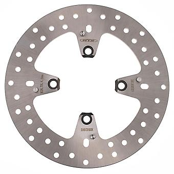 MTX Performance Brake Disc Rear/Solid Disc for Ducati 1198