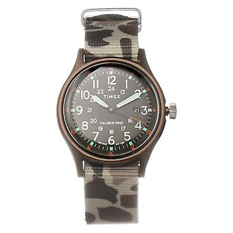 Montre homme Timex TW2V12500LG (Ø 40 mm)