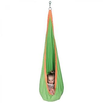 Hanging Canvas Cocoon