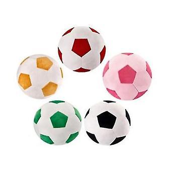 צעצועים קטיפה כדורגל ילדים כיף מתאים לגברים ונשים בכל הגילאים(S2)