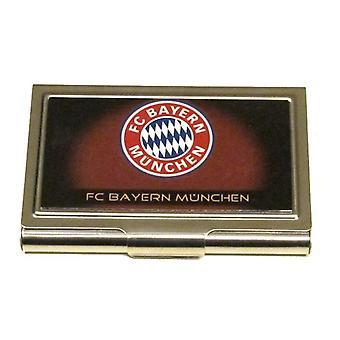 Držiteľ karty FC Bayern Mníchov