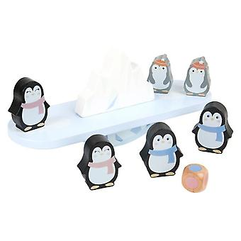 Penguin balanse gutt jente balanse