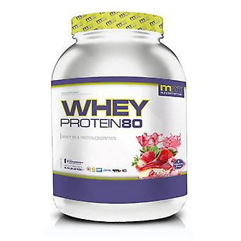 Protein Whey MM Supplements (500 g)