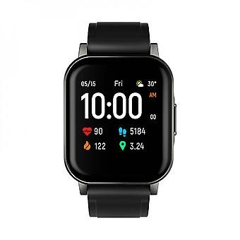 Haylou Ls02 Smart Watch Sleep & Fitness Tracking Heart Rate Monitor