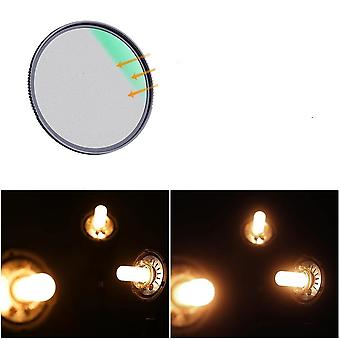 Diffusion Filter Special Effects For Shoot Video  Camera Filter