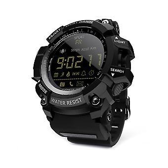 Smartwatch resistente militar 12 meses duración de la batería Ip67 / 5atm impermeable