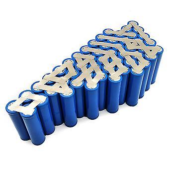 12ah 48v Li-ion batterij voor Bionx 4000-a12081020 Sl 250 Ht Xl elektrische fiets E-bike