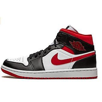 Nike Jordan 1 Mid Iglo Heren Sneaker