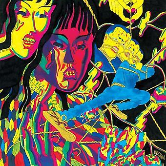 Thee Oh Sees - Drop [CD] USA import