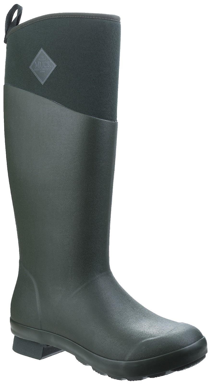 Muck Boots Tremont Wellington Tall Waterproof Women/'s Wellie Boot