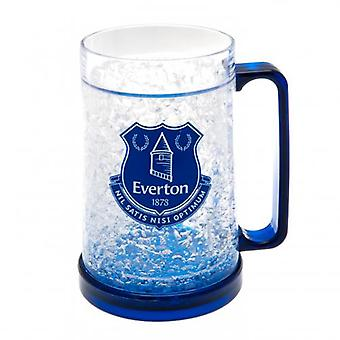 Everton Plastic Freezer Tankard
