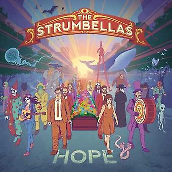 The Strumbellas - Hope [CD] USA import
