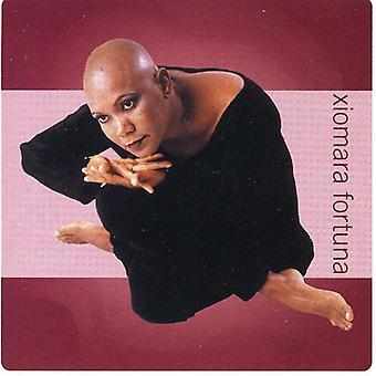 Xiomara Fortuna - Kumbajey [CD] USA import