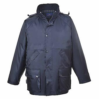 Portwest - Perth Stormbeater Foul Weather Workwear Jacket