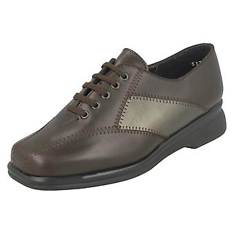 Ladies Equity Formal Shoes Bosworth