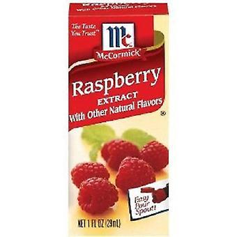 麦考密克树莓提取物
