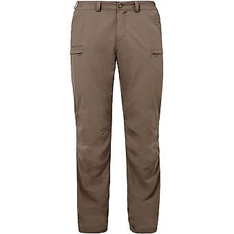 VauDe Farley Pants IV - Muddy