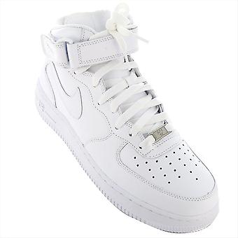 Nike Air Force 1 Mid 07 315123111 universal all year men shoes