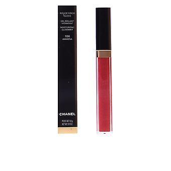 Chanel Rouge Coco kiilto #804-rose Naif 5,5 Gr naisille