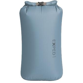Exped Fold Drybag Sky Classic 13L Blue (Large) -